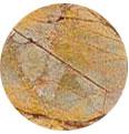 échantillon marbre cuivre